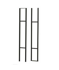 Floor-to-Ceiling Frames